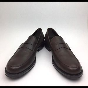 TOD'S Mocassino Penny Loafer sz 8